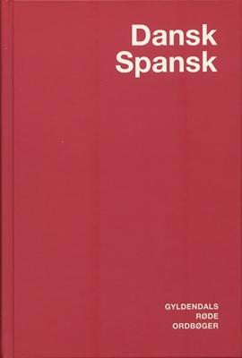 Dansk-Spansk Ordbog Pia Vater 9788702071290