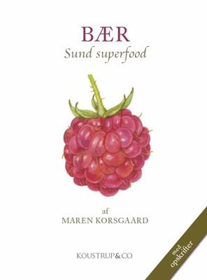 BÆR Maren Korsgaard 9788791583186