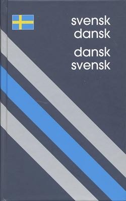 Svensk-Dansk/Dansk-Svensk Ordbog Anna Garde 9788702052664