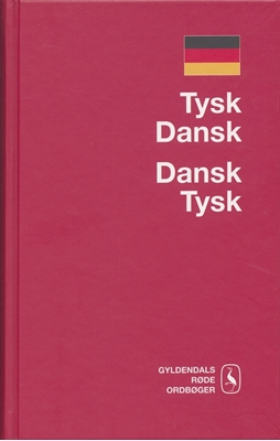 Tysk-Dansk/Dansk-Tysk Ordbog Inge Voller, Ken Farø 9788700352766