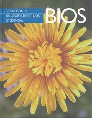 Biologisystemet Bios Rikke Risom, Anders V. Thomsen, Thomas Bach Piekut, Leif Schack-Nielsen 9788700478985