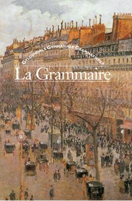 La Grammaire Vivian Scott Hansen, Bjørn Schwartz, Gleerups Förlag AB, Iah Hansén, Finn Thomassen 9788700192447