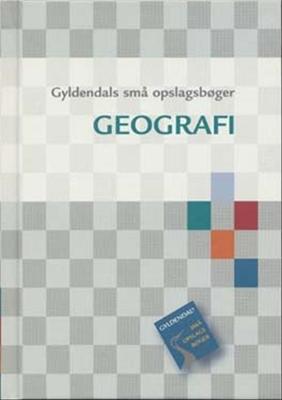 Gyldendals små opslagsbøger Troels Gollander 9788702043525
