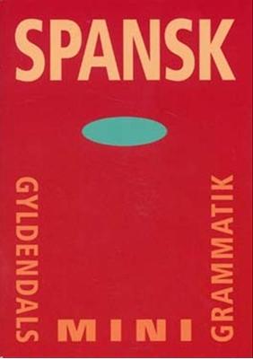 Spansk Marianne Abrahamsen 9788702041316