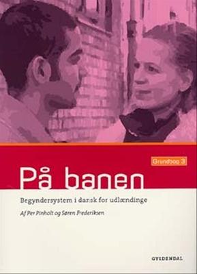 På banen Per Pinholt, Søren Nørregård Frederiksen 9788702014488