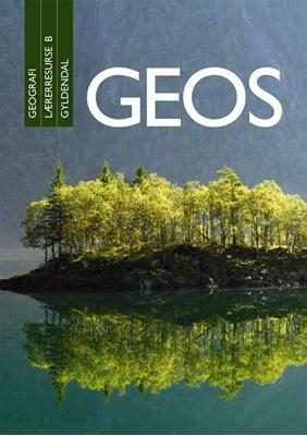 GEOS - GEOGRAFI Ove Pedersen, Niels Kjeldsen 9788702113563