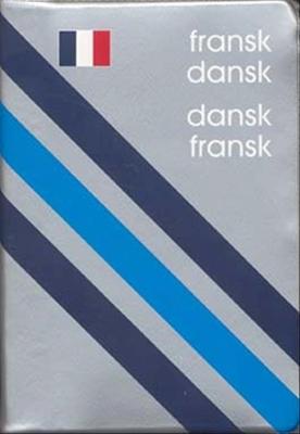 Fransk-Dansk/Dansk-Fransk Ordbog Ea Tryggvason Bay 9788702031690