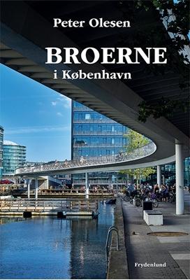 Broerne i København Peter Olesen 9788772160672
