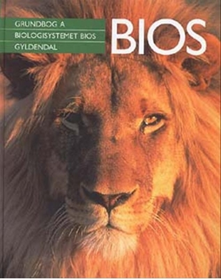 Biologisystemet Bios Rikke Risom, Anders V. Thomsen, Thomas Bach Piekut, Leif Schack-Nielsen 9788700478961