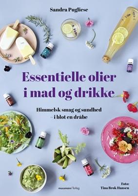 Essentielle olier i mad og drikke Sandra Pugliese 9788793575196