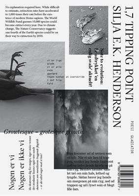 1,7 tipping point Silja E.K. Henderson 9788793658011