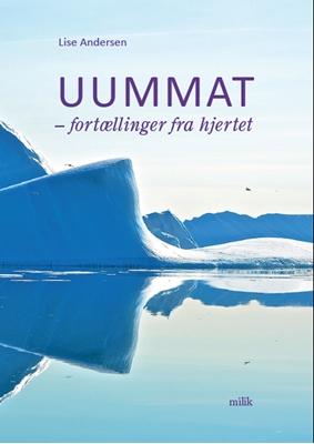Uummat Lise Andersen 9788793405356