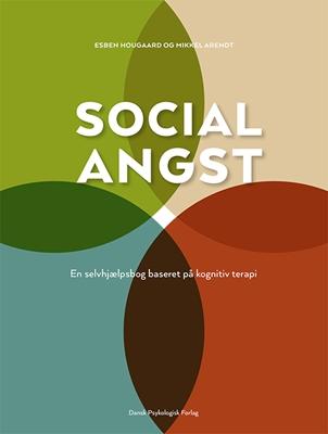 Social angst Esben Hougaard, Mikkel Arendt 9788771584424