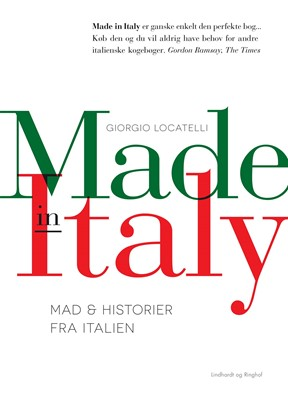Made in Italy Giorgio Locatelli 9788711544693