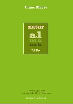 Naturalmanak Claus Meyer 9788711359402