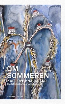 Om sommeren Karl Knausgård, Karl Ove Knausgård 9788711541609