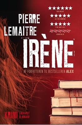 Irène Pierre Lemaitre 9788711454336