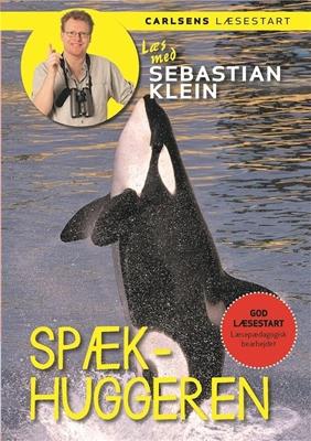 Læs med Sebastian Klein - Spækhuggeren Sebastian Klein 9788711698327