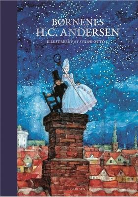 Børnenes H.C. Andersen H. C. Andersen 9788711699904