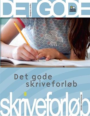 Det gode skriveforløb Ingvar Lundberg 9788750041719