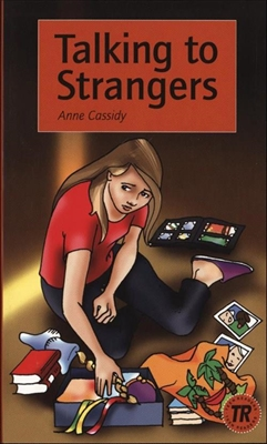 Talking to Strangers, TR 3 Anne Cassidy 9788723906168