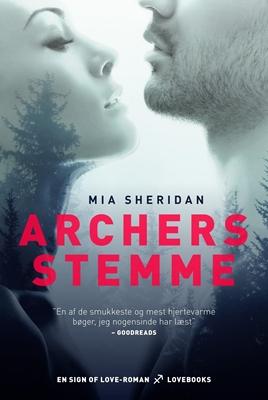 Archers stemme Mia Sheridan 9788711690123