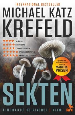 Sekten Michael Katz Krefeld 9788711449813
