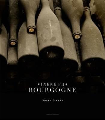 Vinene fra Bourgogne Søren Frank 9788711313541