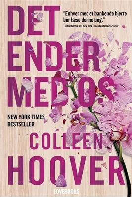 Det ender med os Colleen Hoover 9788711568477