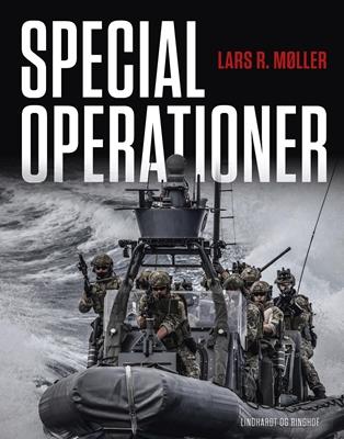 Specialoperationer Lars Reinhardt Møller 9788711537626