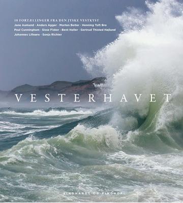 Vesterhavet Jane Aamund m.fl, Anders Agger 9788711691786