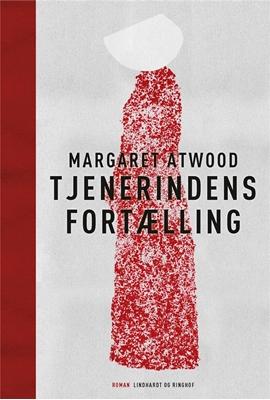 Tjenerindens fortælling Margaret Atwood 9788711549155
