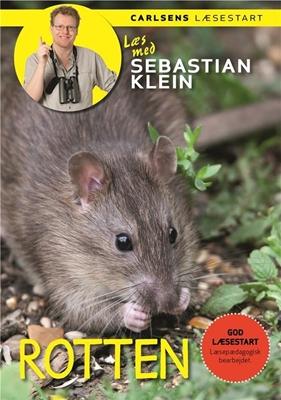 Læs med Sebastian Klein - Rotten Sebastian Klein 9788711536797