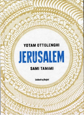 JERUSALEM Sami Tamimi, Yotam Ottolenghi 9788711444115