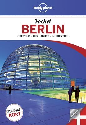 Pocket Berlin Lonely Planet 9788771481402