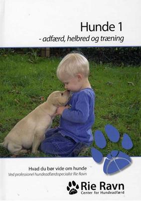 Hunde 1 Rie Ravn 9788799641406