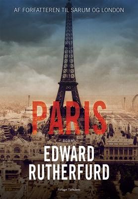 Paris Edward Rutherfurd 9788771481174