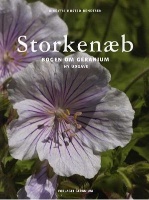 Storkenæb Birgitte Husted Bendtsen 9788798973232
