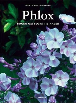 Phlox Birgitte Husted Bendtsen 9788798973218