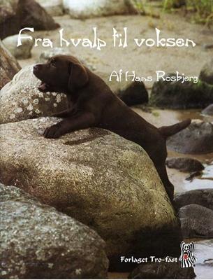 Fra hvalp til voksen Hans Rosbjerg 9788790828653