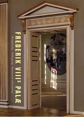 Frederiks VIII's Palæ  9788791984143