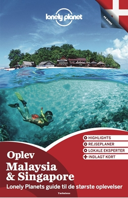 Oplev Malaysia & Singapore (Lonely Planet) Lonely Planet 9788771480320