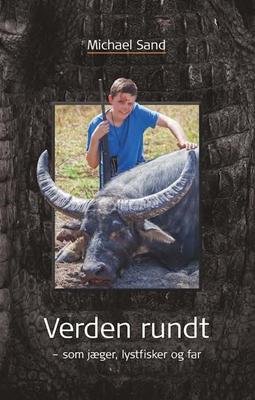 Verden Rundt Michael Sand 9788791368790