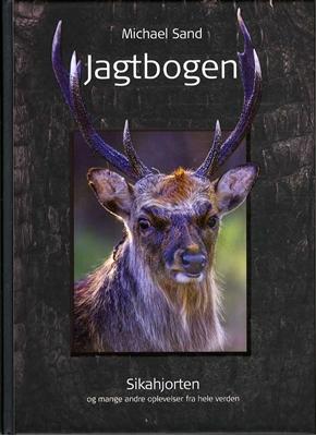 Jagtbogen 2015 Michael Sand 9788791368448