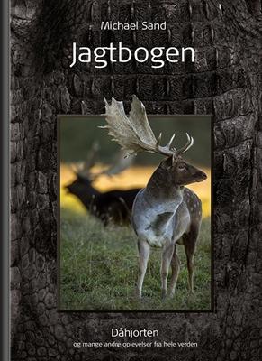 Jagtbogen 2017 Michael Sand 9788791368998