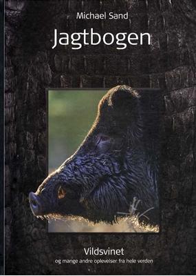 Jagtbogen 2016 Michael Sand 9788791368967