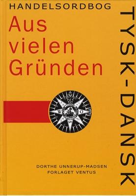Aus vielen Gründen Dorthe Unnerup-Madsen 9788789501925