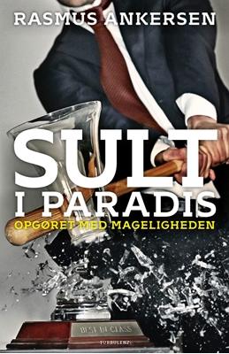 Sult i paradis Rasmus Ankersen 9788771480283