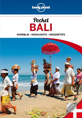 Pocket Bali Lonely Planet 9788771481488