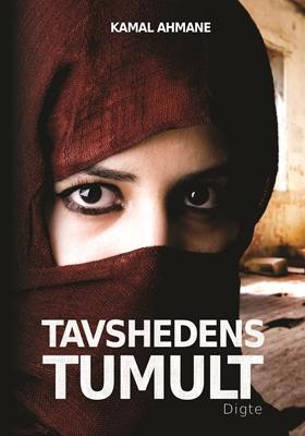 Tavshedens Tumult Kamal Ahmane 9788793377127